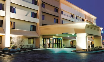 La Quinta Inn St. Louis Hazelwood - Airport North