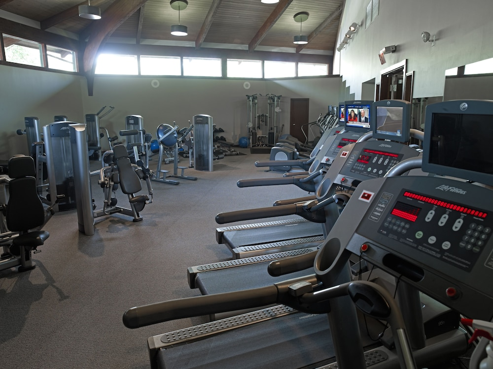 Fitness Studio, Abbey Resort and Avani Spa