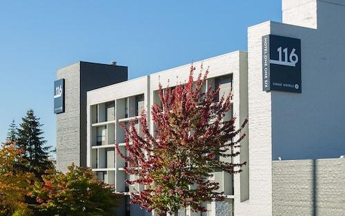 Hotel 116 A Coast Bellevue