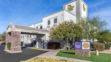Sleep Inn Mesa - Superstition Springs Center