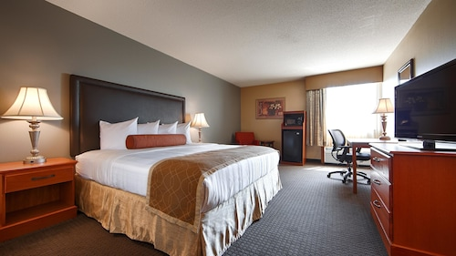 Check Expedia for Availability of Best Western Plus The Charles Hotel