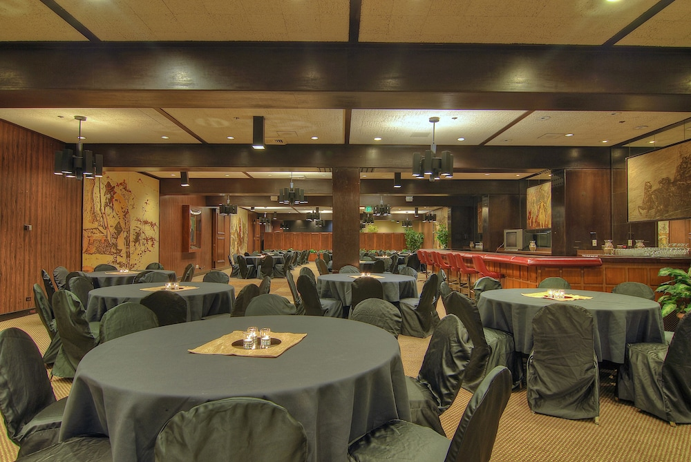 Meeting Facility, Harrah's Casino Hotel Reno
