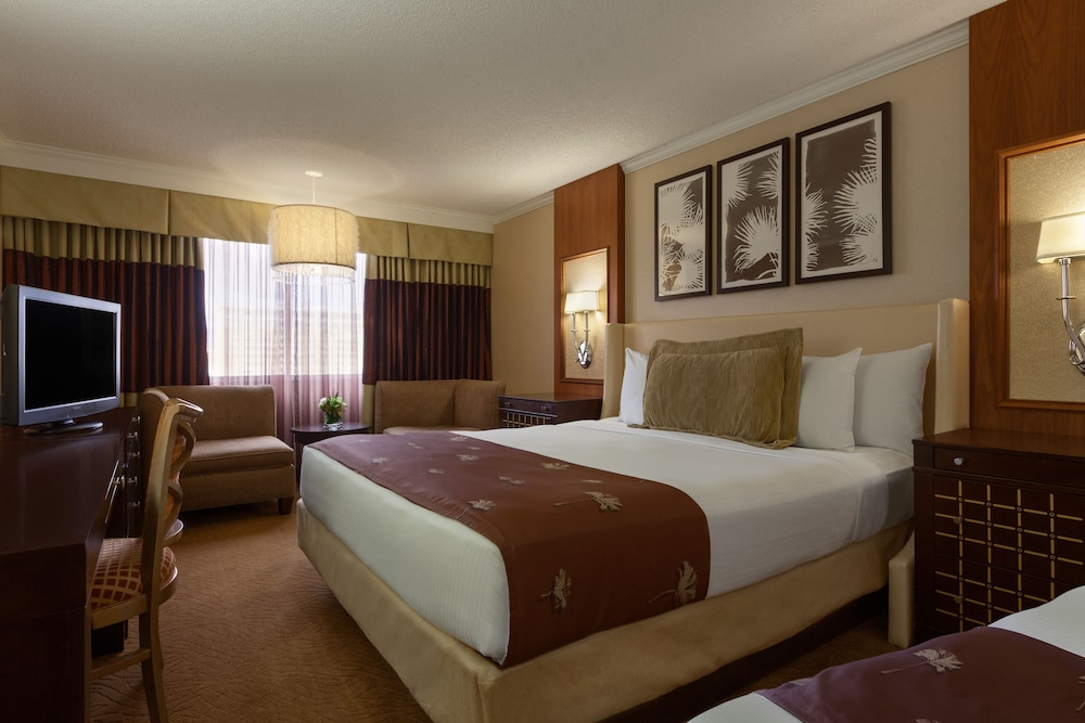 Room, Harrah's Casino Hotel Reno
