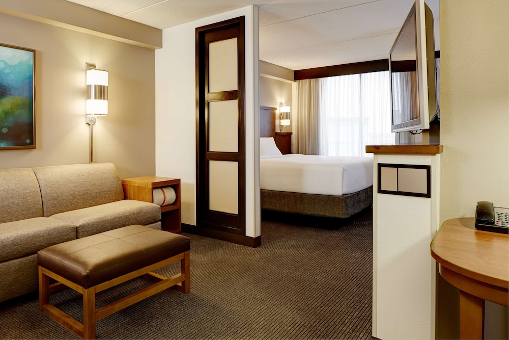 Room, Hyatt Place Atlanta Airport-South