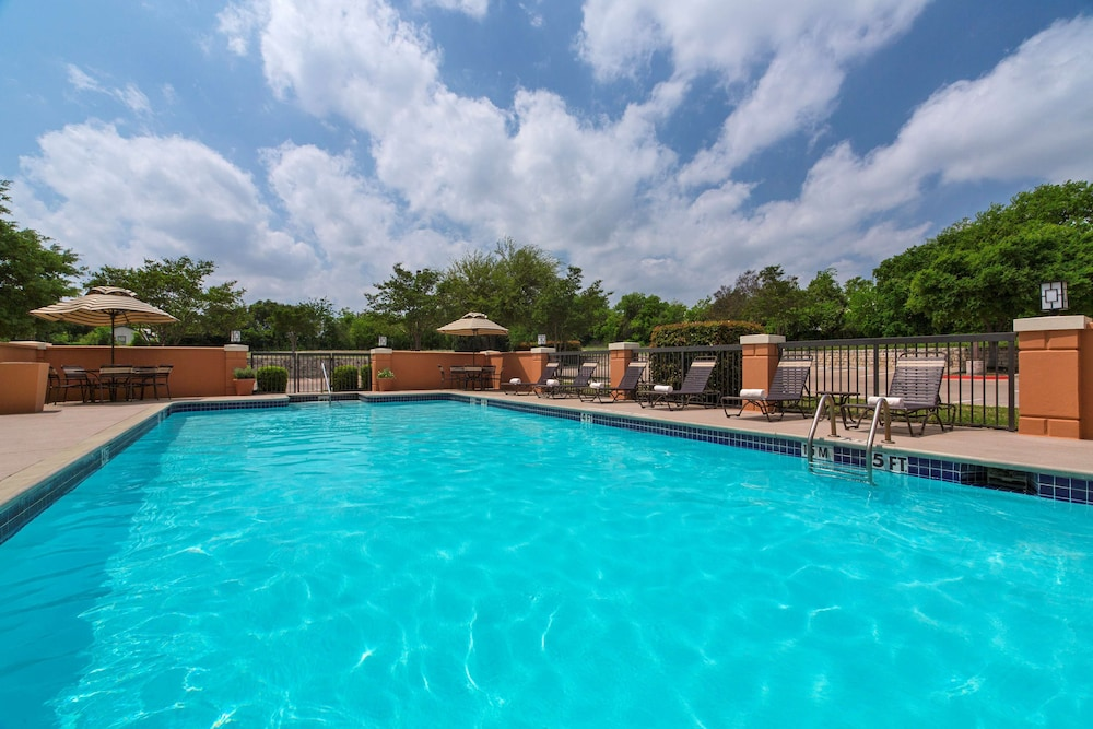 Pool, Hyatt Place Atlanta Airport-South