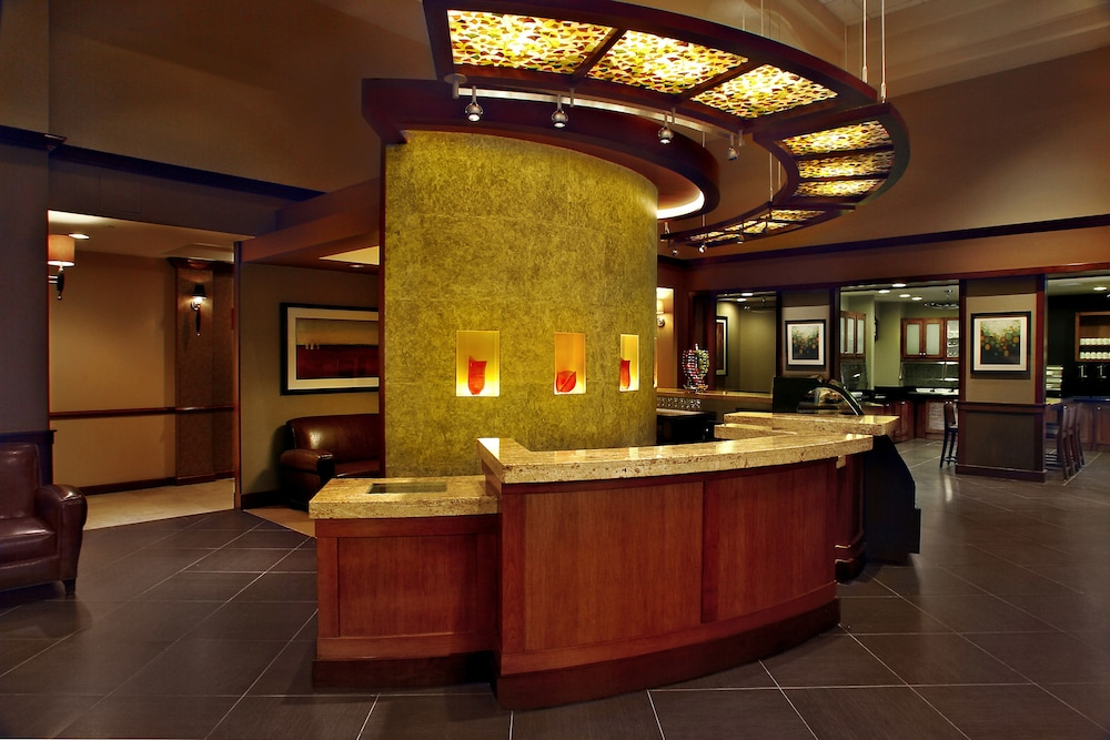 Reception, Hyatt Place Atlanta Airport-South