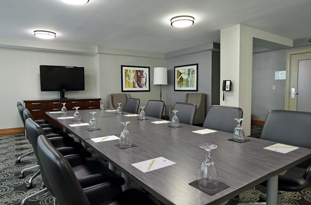 Meeting Facility, DoubleTree by Hilton Hotel Newark Ohio