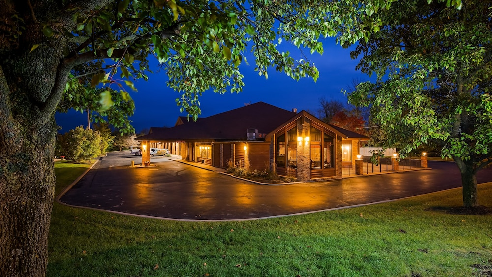 Featured Image, Best Western Sycamore Inn