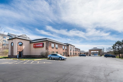 Great Place to stay Econo Lodge near Streetsboro