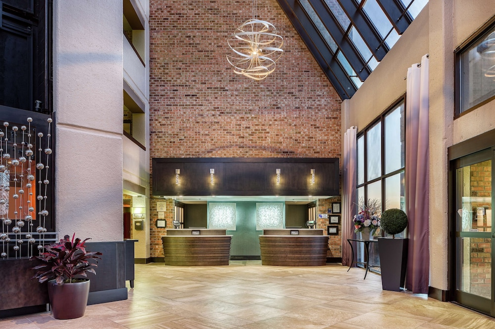 Featured Image, DoubleTree by Hilton Hotel Johnson City