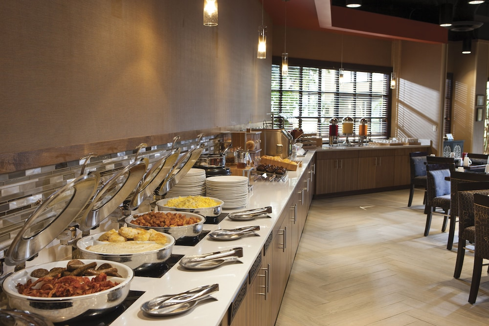 Buffet, DoubleTree by Hilton Hotel Johnson City
