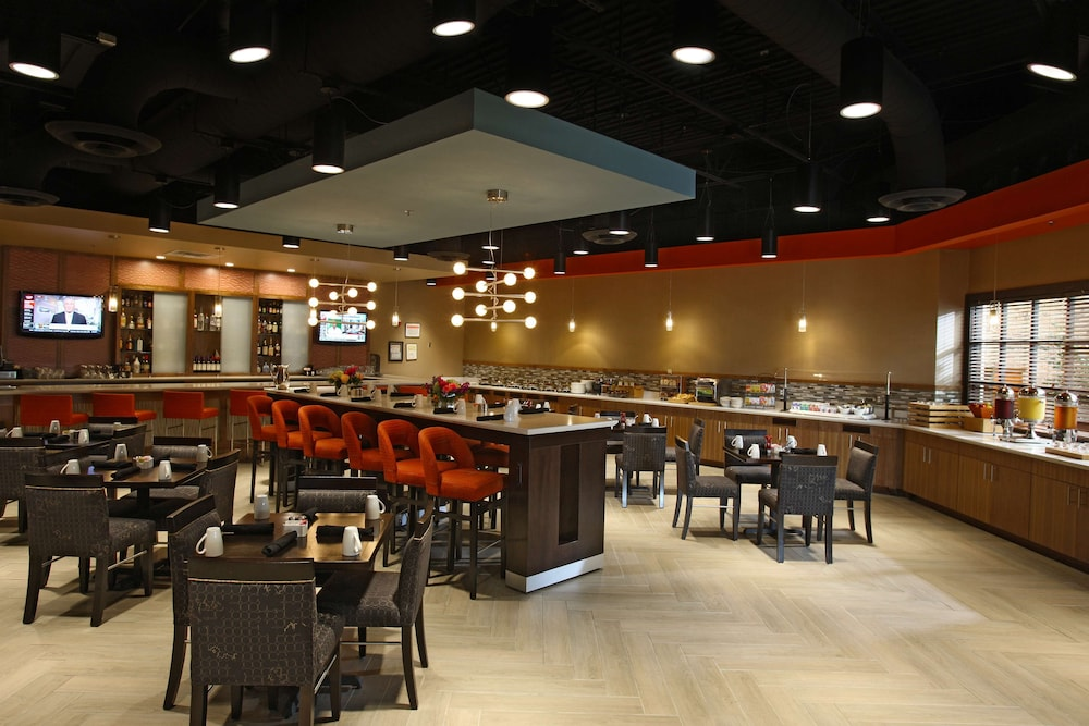 Restaurant, DoubleTree by Hilton Hotel Johnson City