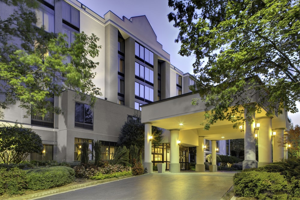 Featured Image, Atlanta Perimeter Center Hotel & Suites