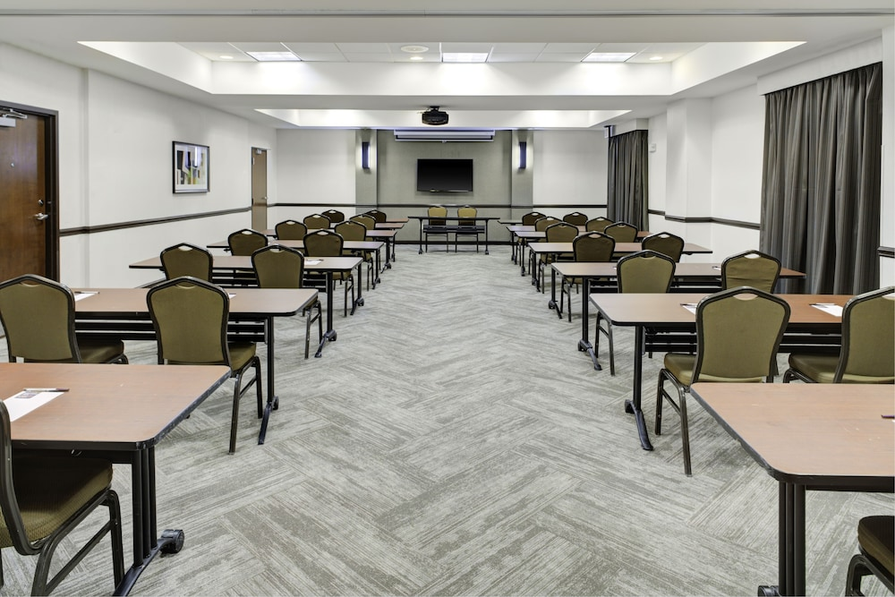 Meeting Facility, Atlanta Perimeter Center Hotel & Suites