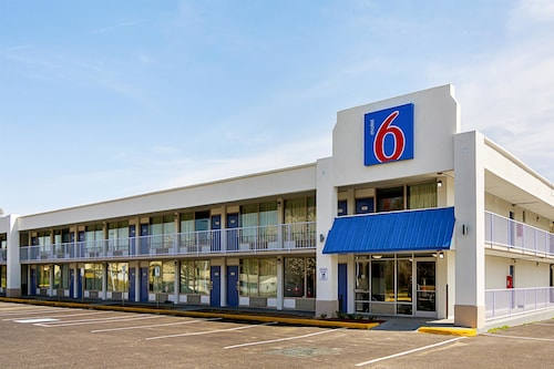 Motel 6 Asheboro