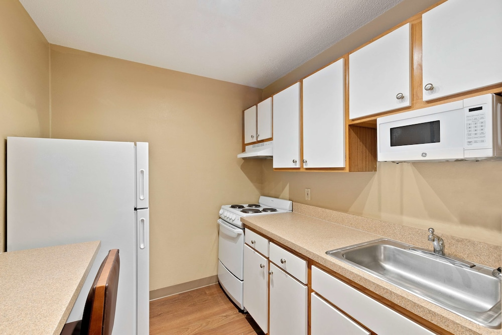 Private Kitchen, Extended Stay America Charlotte – Tyvola Rd – Executive Park