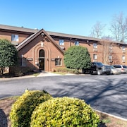 Extended Stay America Charlotte – Tyvola Rd – Executive Park