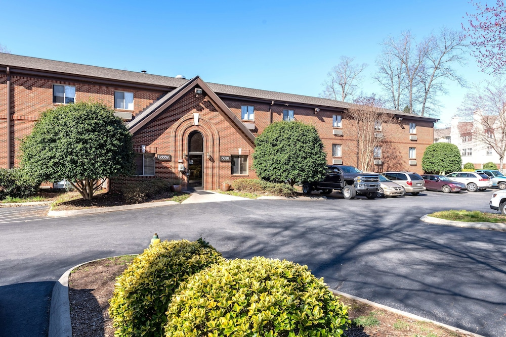Featured Image, Extended Stay America Charlotte – Tyvola Rd – Executive Park