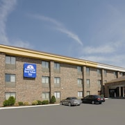 Americas Best Value Inn McMinnville