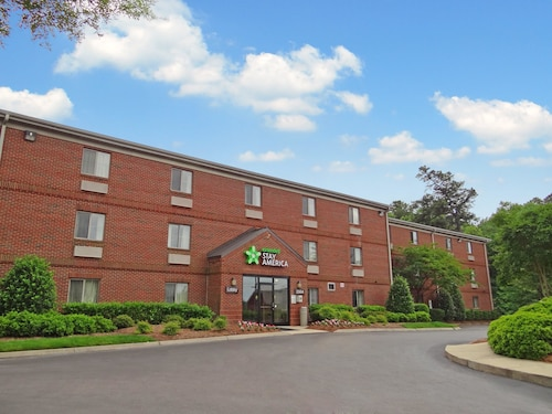 Extended Stay America - Raleigh-Research Triangle Park-Hwy54