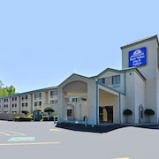 Americas Best Value Inn & Suites Morrow Atlanta