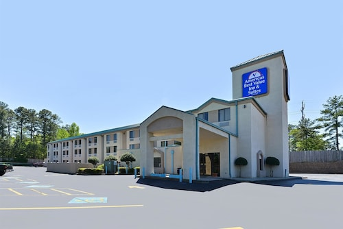 Great Place to stay Americas Best Value Inn & Suites - Morrow / Atlanta near Morrow