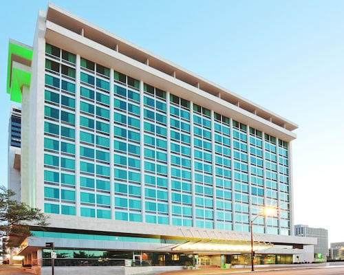 Holiday Inn - Tulsa City Center