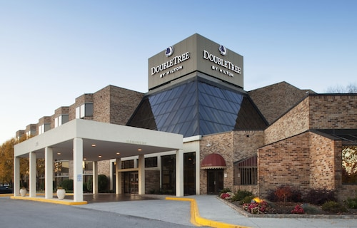 DoubleTree by Hilton Hotel Oak Ridge - Knoxville