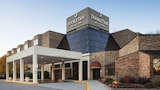 DoubleTree by Hilton Hotel Oak Ridge - Knoxville - Oak Ridge Hotels