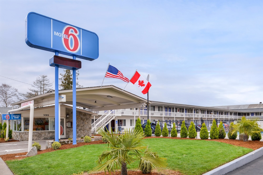 Featured Image, Motel 6 Salem, OR - Expo Center