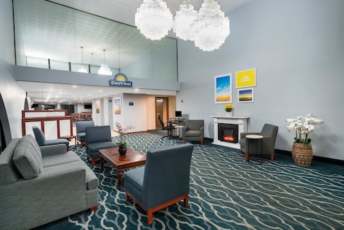 Days Inn by Wyndham Scranton PA