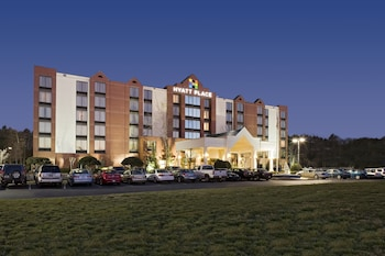 Hyatt Place Minneapolis/Eden Prairie
