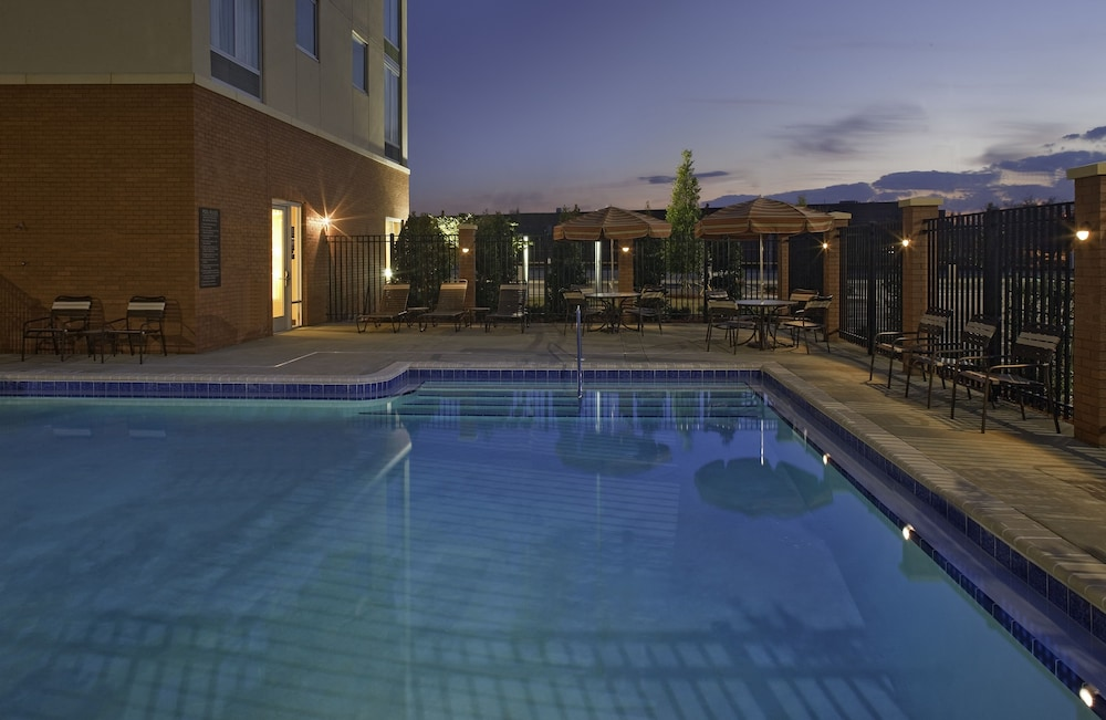 Pool, Hyatt Place Atlanta / Norcross / Peachtree