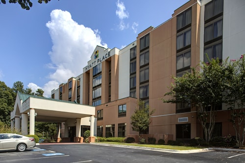 Hyatt Place Norcross