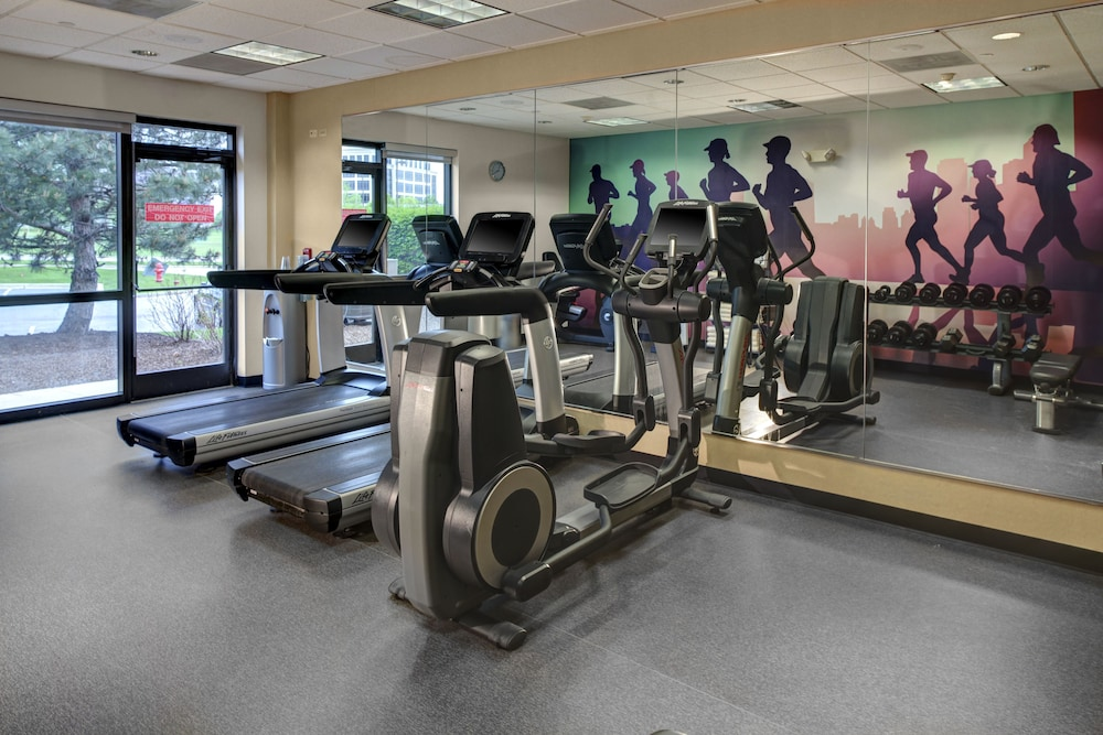Fitness Facility, Hyatt Place Atlanta / Norcross / Peachtree