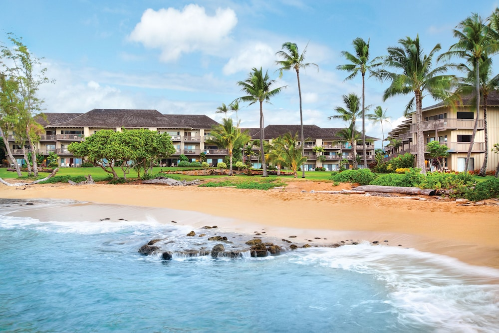 Lae Nani Resort Kauai By Outrigger In Kapaa Hotel Rates Reviews