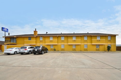Americas Best Value Inn Brenham