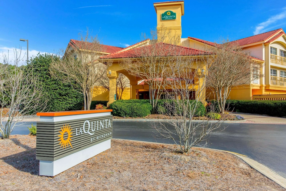 Featured Image, La Quinta Inn & Suites by Wyndham Raleigh Durham Intl AP
