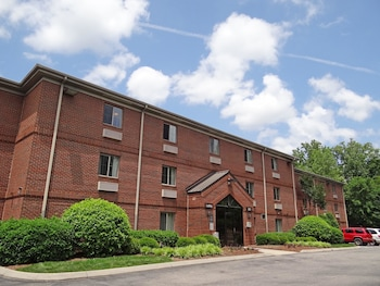 Extended Stay America-Raleigh-North Raleigh-Wake Towne Drive