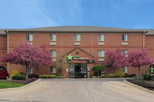 Great Place to stay Extended Stay America - Akron - Copley - West near Akron
