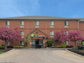 Extended Stay America - Akron - Copley - West