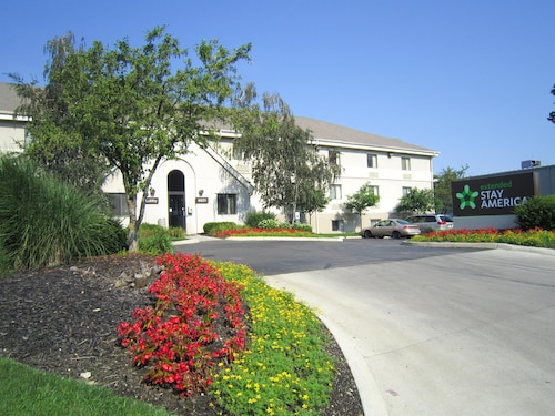 Check Expedia for Availability of Extended Stay America - Columbus - Sawmill Rd.