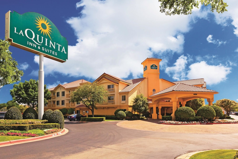 Book La Quinta Inn  U0026 Suites Dallas Dfw Airport North