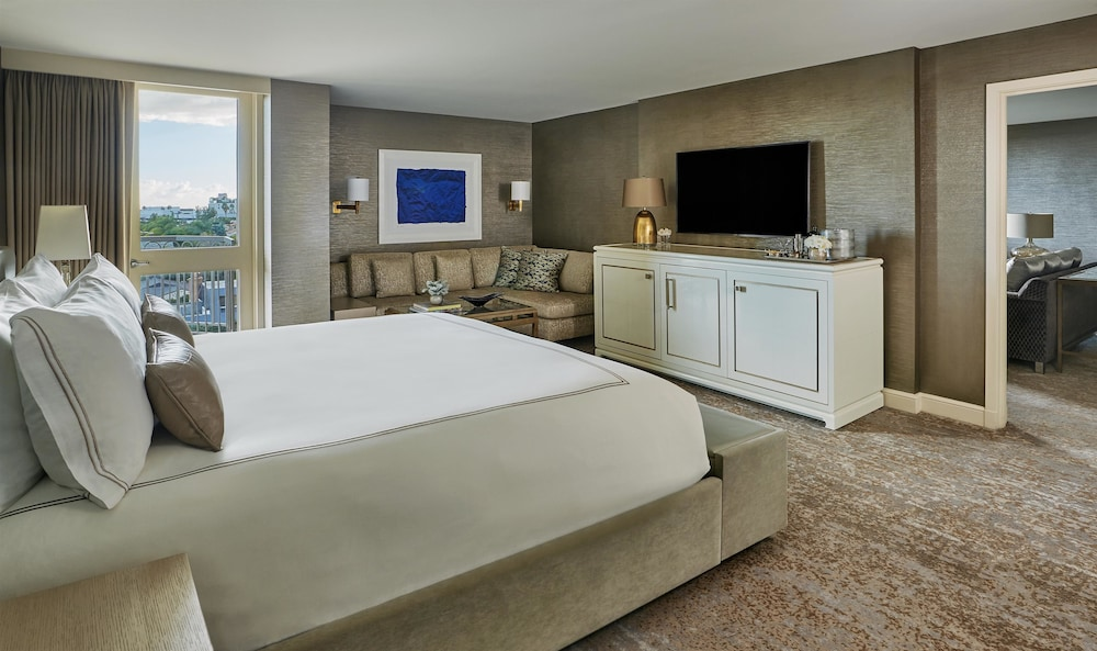 Room, Viceroy L'Ermitage Beverly Hills