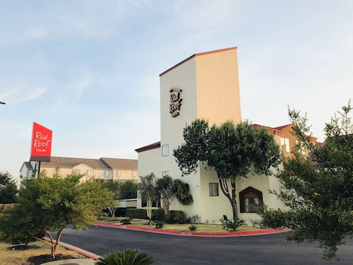 Red Roof Inn Austin - Round Rock