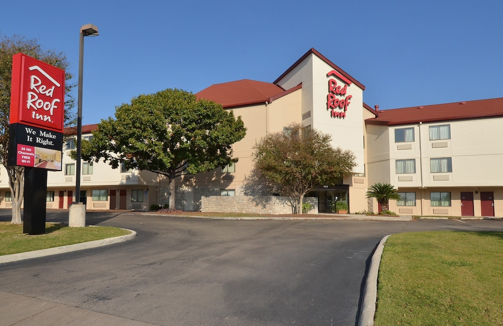 Featured Image, Red Roof Inn San Antonio - Airport