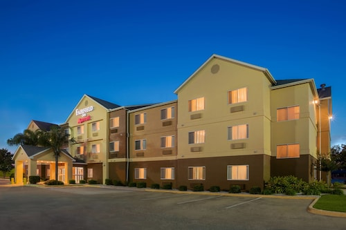 Fairfield Inn & Suites by Marriott Texas City