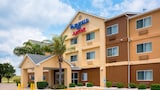 Fairfield Inn & Suites by Marriott Texas City - Texas City Hotels
