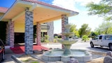 Heritage Inn And Suites Ridgecrest - Ridgecrest Hotels