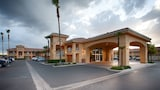 Best Western Inn & Suites Lemoore - Lemoore Hotels